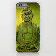 Happy Buddha 1 Slim Case iPhone 6