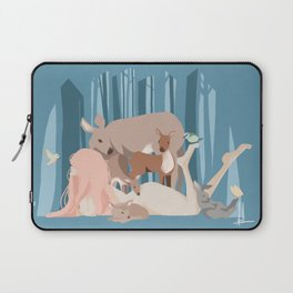 Earth-Mother Laptop Sleeve