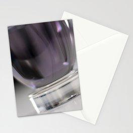 Closeup Perfume Stationery Cards