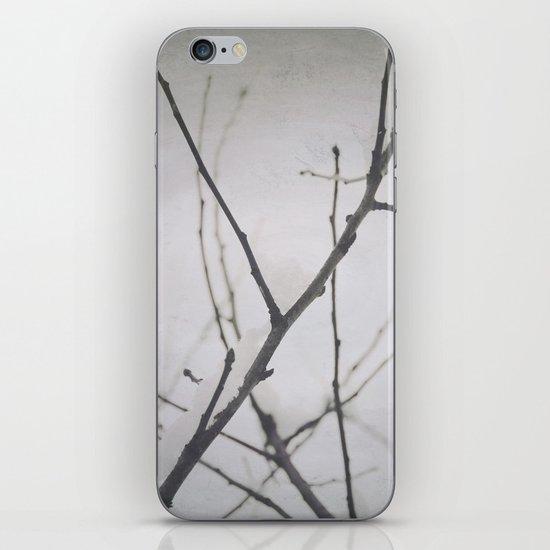 The Silent Dance iPhone & iPod Skin