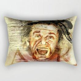 jack torrance Rectangular Pillow