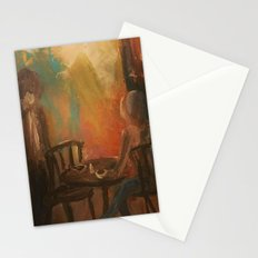 An Apology Stationery Cards