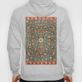 Holland Park William Morris Hoody