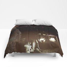 Chores Comforters