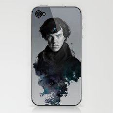 The Excellent Mind iPhone & iPod Skin