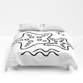 Hello summer Comforters