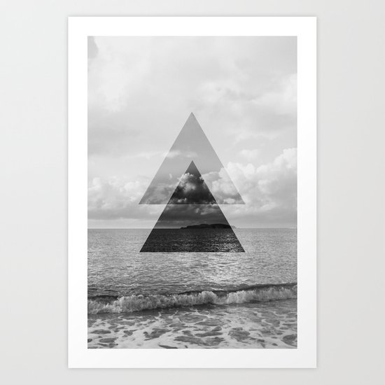 Phenomena Art Print