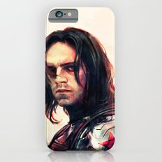 Left Me For Dead iPhone 6 Slim Case