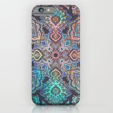 Boho Intense iPhone 6 Slim Case