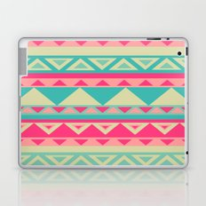 Tropical Tribal Laptop & iPad Skin