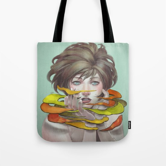 Anonymous33 Tote Bag