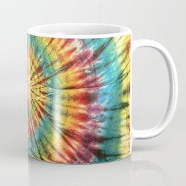 Tie Dye 19 Coffee Mug