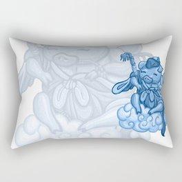 Year Of The Pig Porcelian Rectangular Pillow