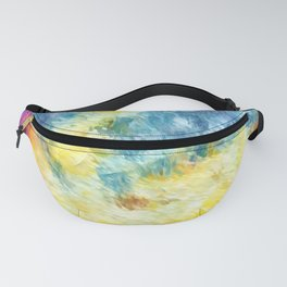 Abstract 32 Fanny Pack