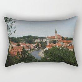 Tuning up Rectangular Pillow