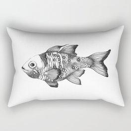 Fish Nr.1 Rectangular Pillow