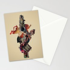 Totem (for the soul of America) Stationery Cards