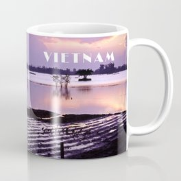 MEKONGDELTA in VIETNAM Coffee Mug