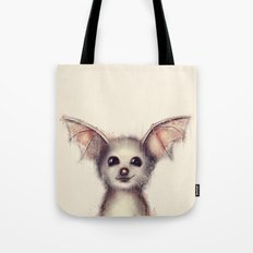 What the Fox? Tote Bag