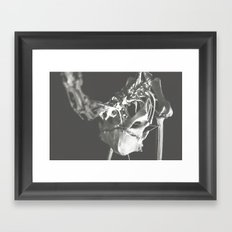 Carcass, 01 Framed Art Print