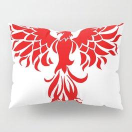 Phoenix #2 Pillow Sham
