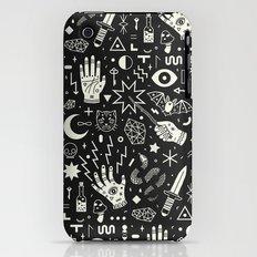Witchcraft iPhone (3g, 3gs) Slim Case