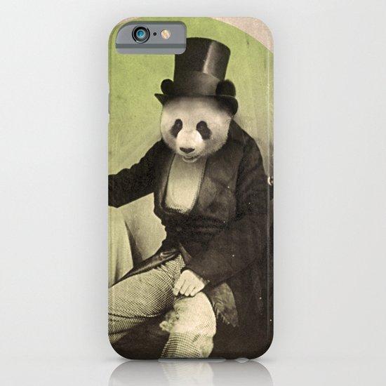 Proper Panda iPhone & iPod Case