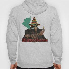 Blazedborne Hoody