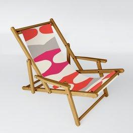 Zaha Type Sling Chair