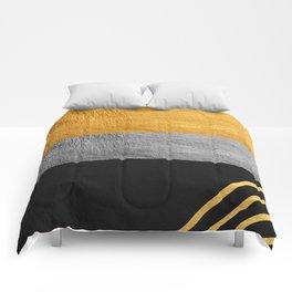 Minimal Complexity Comforters