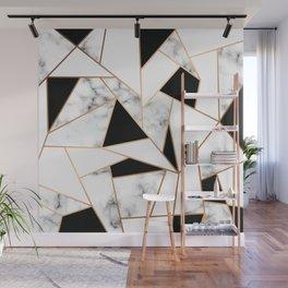 Marble III 003 Wall Mural