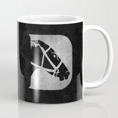 D is for Derby Mug