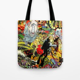 skubaplux Tote Bag