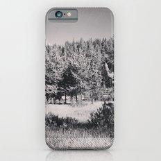 Waha, Idaho Slim Case iPhone 6s