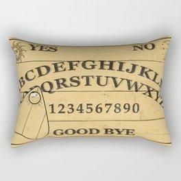 Spirit Board Rectangular Pillow