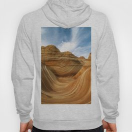 The Wave-Paria Wilderness Hoody
