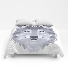 LEADER OF THE PACK Comforters