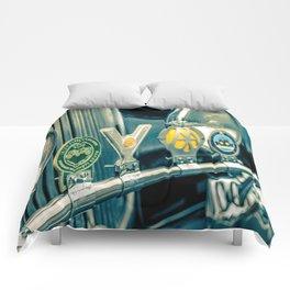 Vintage Comforters