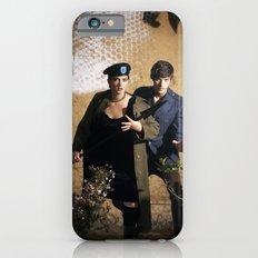 Maria Morevna Slim Case iPhone 6s