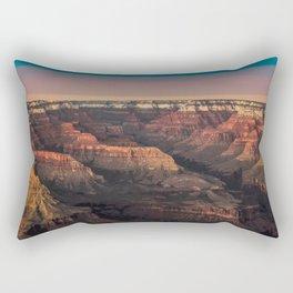 Wish You Were Here Rectangular Pillow