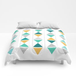 Triangles 1 Comforters