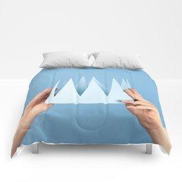 Coronation day Comforters