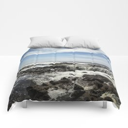 Thor's Well, No. 1 Comforters