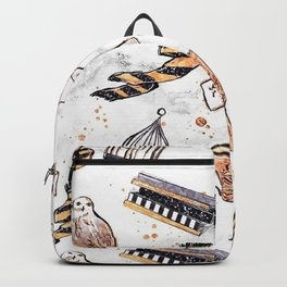 Potter Things Backpack