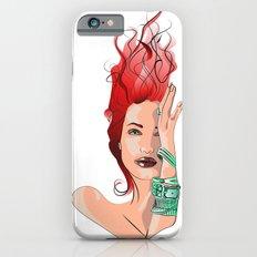 Angelina Slim Case iPhone 6s