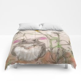 Squeak The Mouse Comforters