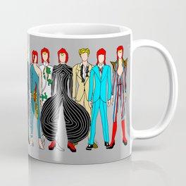 Retro Vintage Fashion 1 Coffee Mug