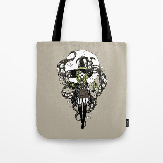 Walpurgis Night Tote Bag