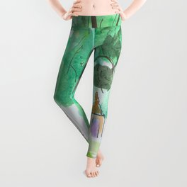Hyde Park Leggings