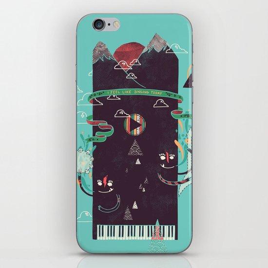 Play! iPhone & iPod Skin